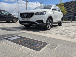 pop up charger in Dundee