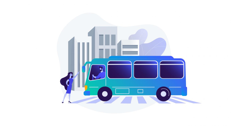 Community-Minibus